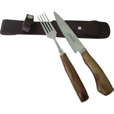 SET KNIFE AND FORK