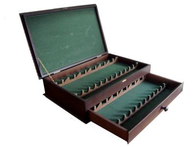 Wooden Box 24 Unit