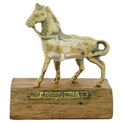 Metal Figurine Horse