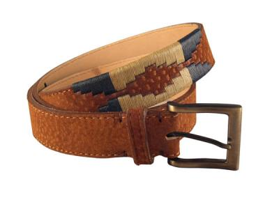 BELT EMBROIDERY