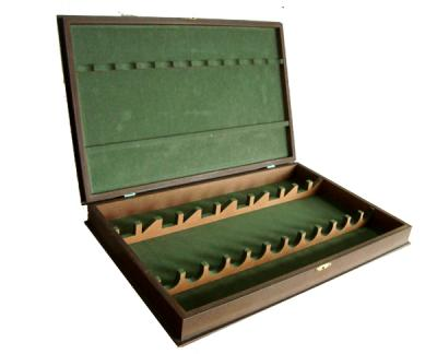 Wooden Box 12 Unit