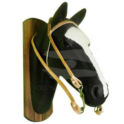Set Rain Horse