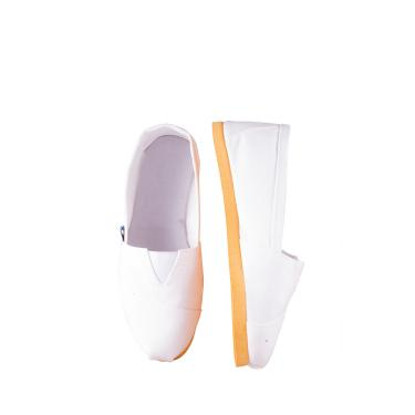 ESPADRILLES MADE OF REINFORCED CANVAS