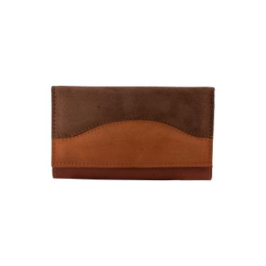 WALLET FOR LADIES IN LEATHER